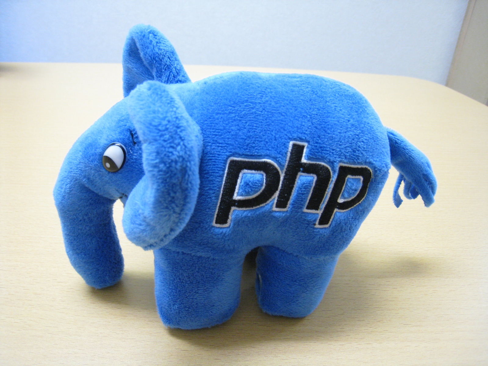 PHPのelephpant