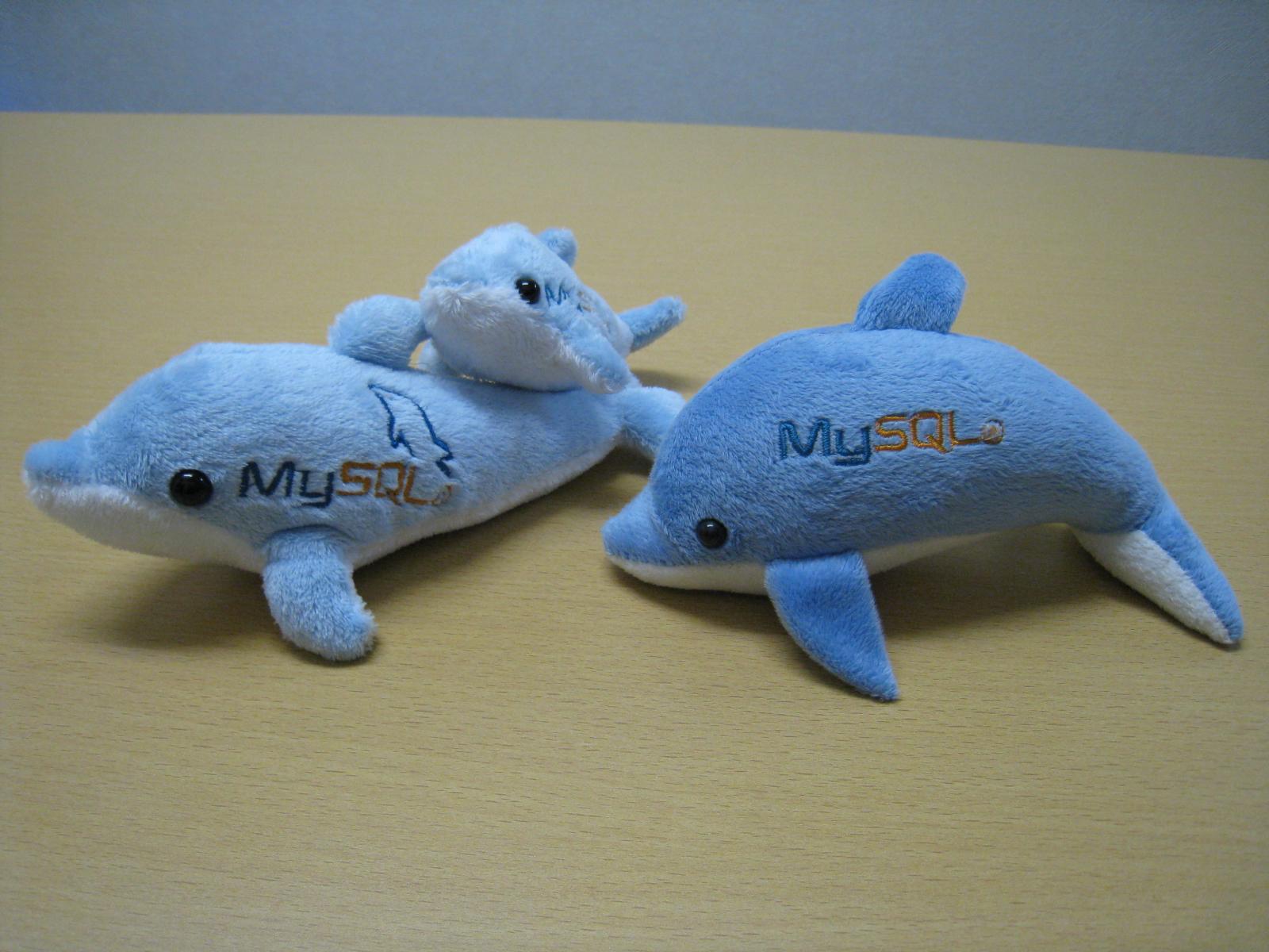 MySQLのSakila