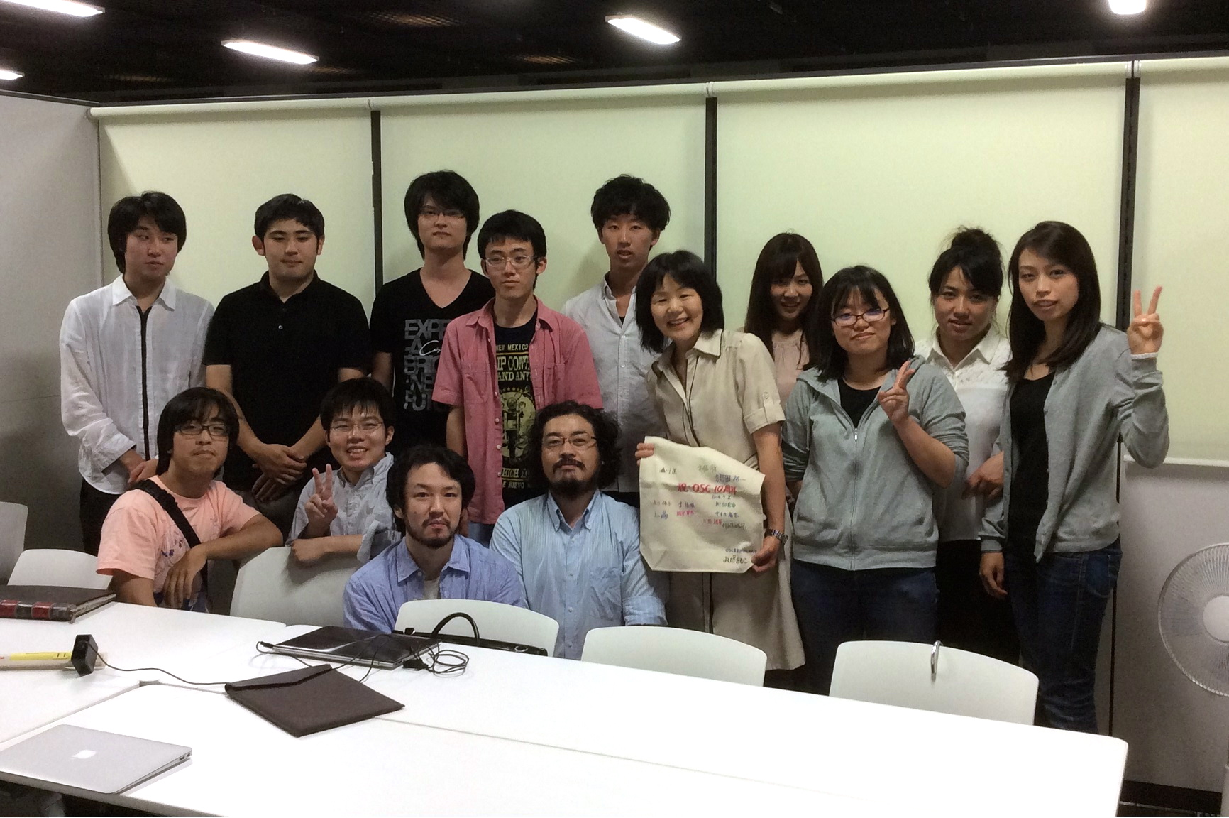 OSC京都実行委員