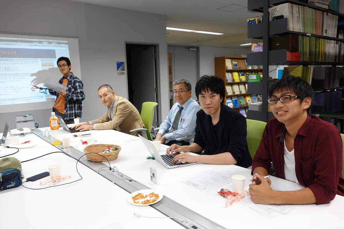OSC2014 Fukuoka実行委員
