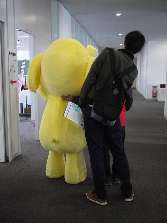 Hadoopの黄色いゾウさん