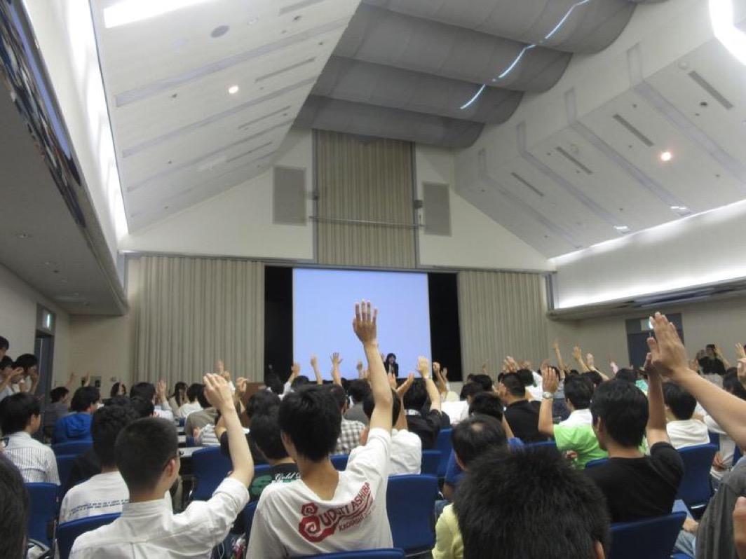 OSC Kyotoへの改称案に賛成する人々